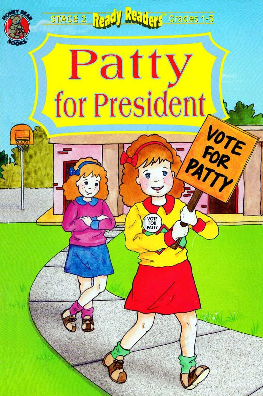 Patty for President