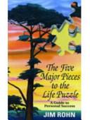 The Five Major Piece...