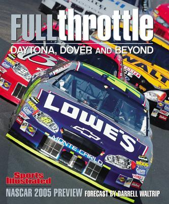 Sports Illustrated Full Throttle