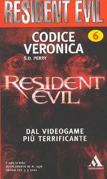 Codice Veronica