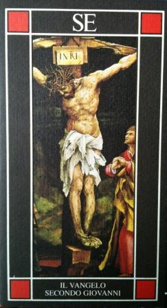 Il Vangelo secondo Giovanni