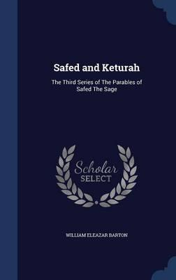 Safed and Keturah