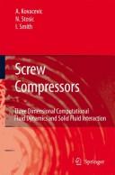 Screw Compressors