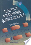 Elements of Non-Relativistic Quantum Mechanics