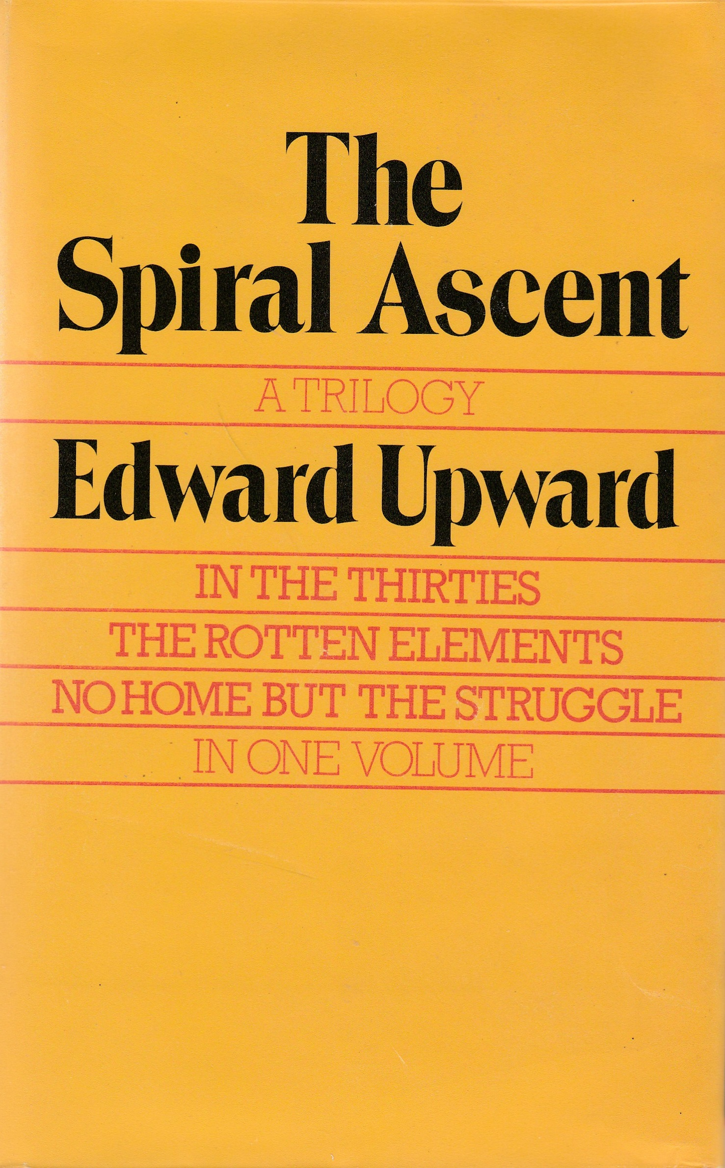 The Spiral Ascent