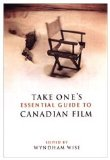 Essential guide to Canadian film