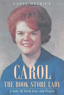 Carol The Book Store Lady