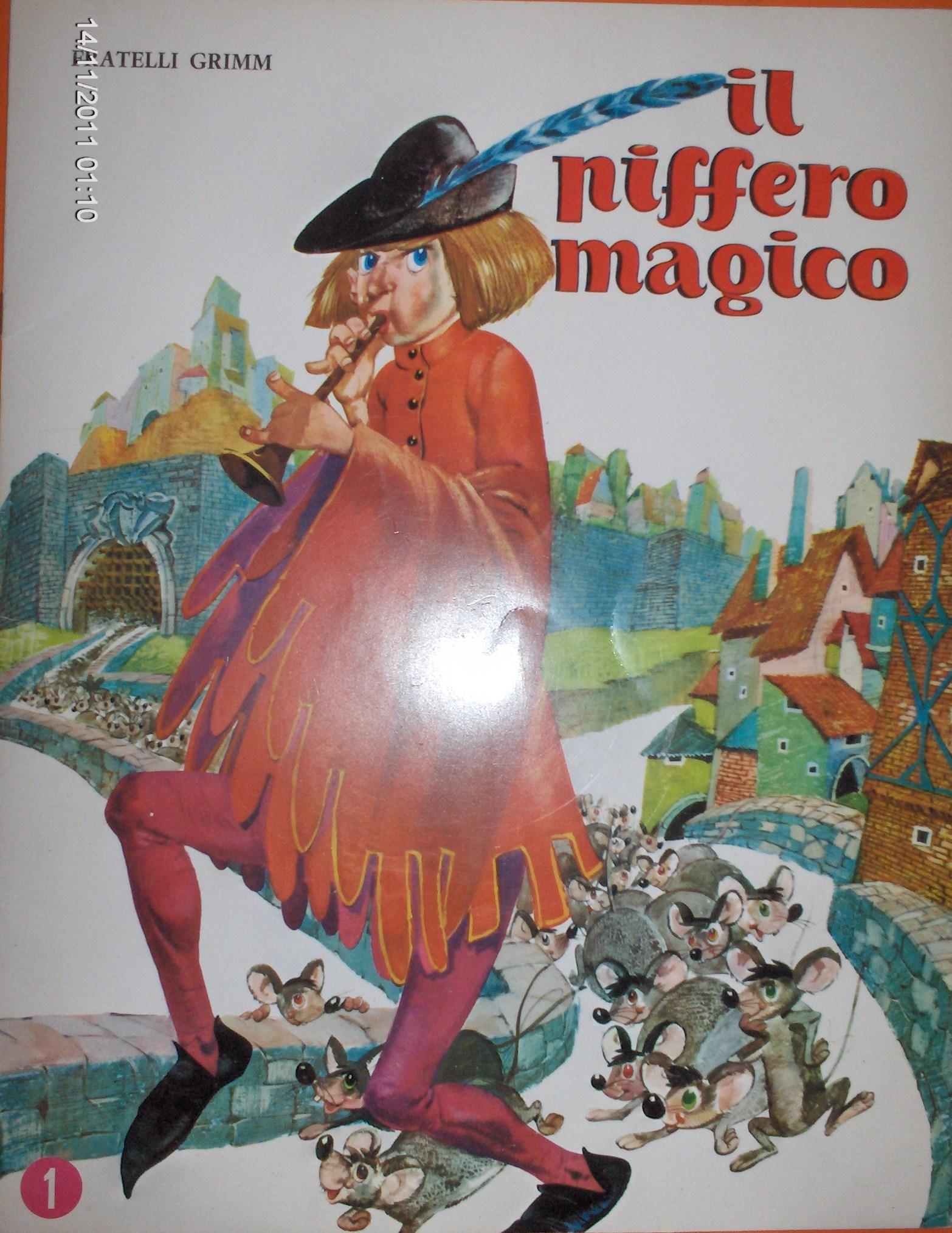 Il piffero magico