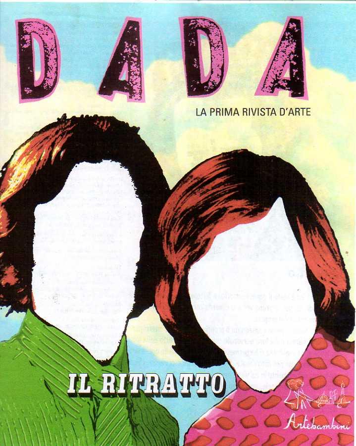 Dada La prima rivista d'arte - n. 5 Anno 2 ( gen.-mar. 2001)