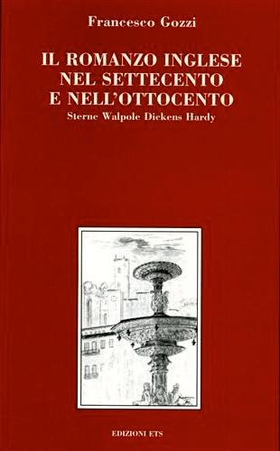 Il romanzo inglese nel Settecento e nell'Ottocento