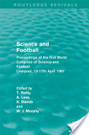 Science and Football...