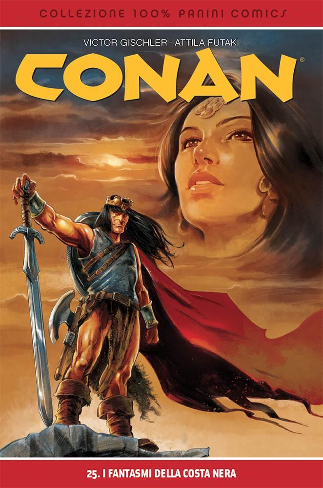 Conan vol. 25