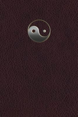 Monogram Taoism Notebook