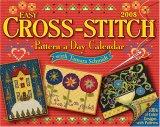 Cross-Stitch Pattern-a-Day