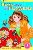 Boys Over Flowers, Volume 8