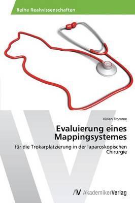 Evaluierung eines Mappingsystemes