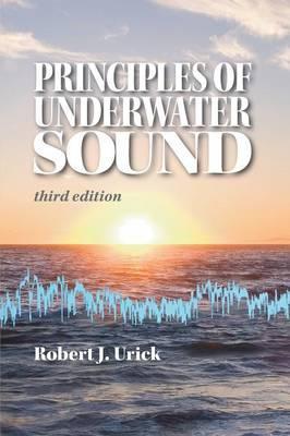 Principles of Underwater Sound