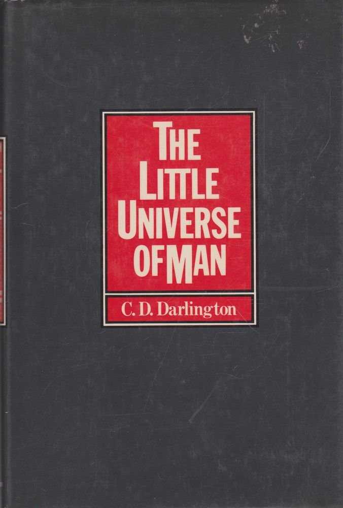 The Little Universe of Man