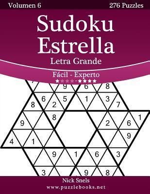 Sudoku Estrella Impr...