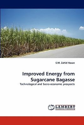 Improved Energy from Sugarcane Bagasse
