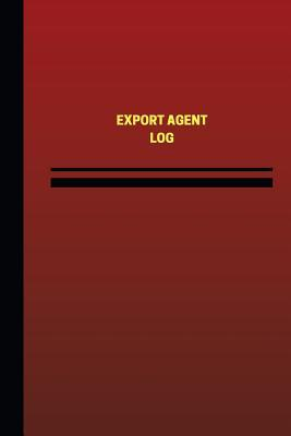 Export Agent Red Cov...