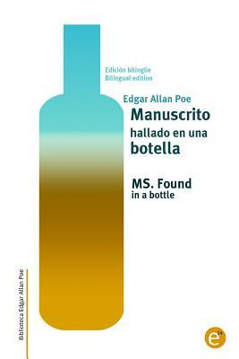 Manuscrito hallado en una botella/Manuscript Found in a Bottle