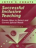 Successful Inclusive Teaching