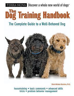 The Dog Training Handbook