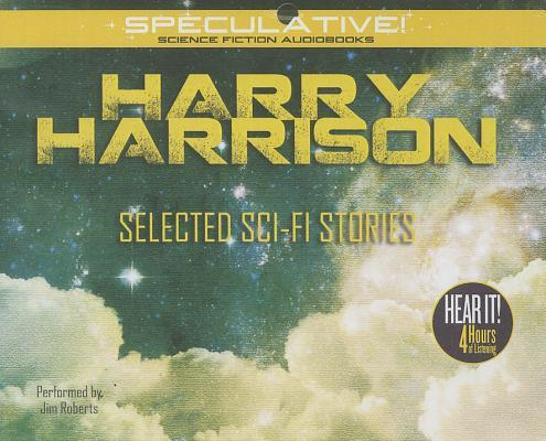 Harry Harrison Selected Sci-Fi Stories