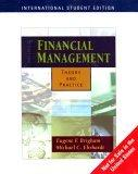 Financial Management: With Thomson One