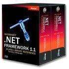 Microsoft .NET Framework 1.1 Class Library Reference Volume 5