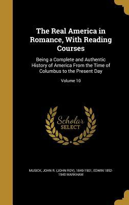 REAL AMER IN ROMANCE W/READING