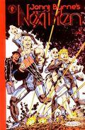 John Byrne's Next Men Vol.1 #1
