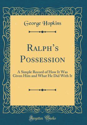 Ralph's Possession
