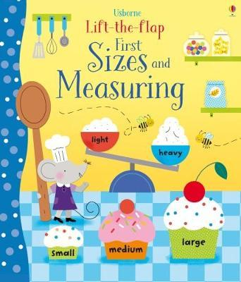 Lift-the-Flap Sizes ...
