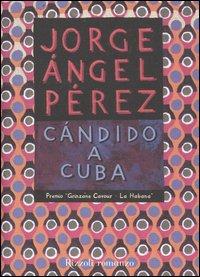 Candido a Cuba