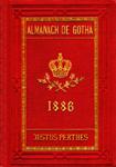 Almanach de Gotha. A...