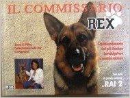 Il commisario Rex