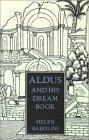 Aldus and His Dream Book