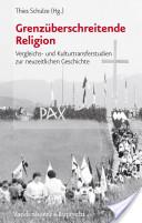 Grenzüberschreitende Religion