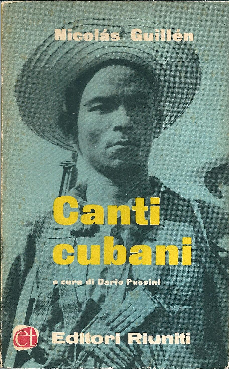 Canti cubani