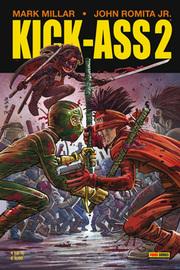 Kick-Ass 2 vol. 4 (di 4)