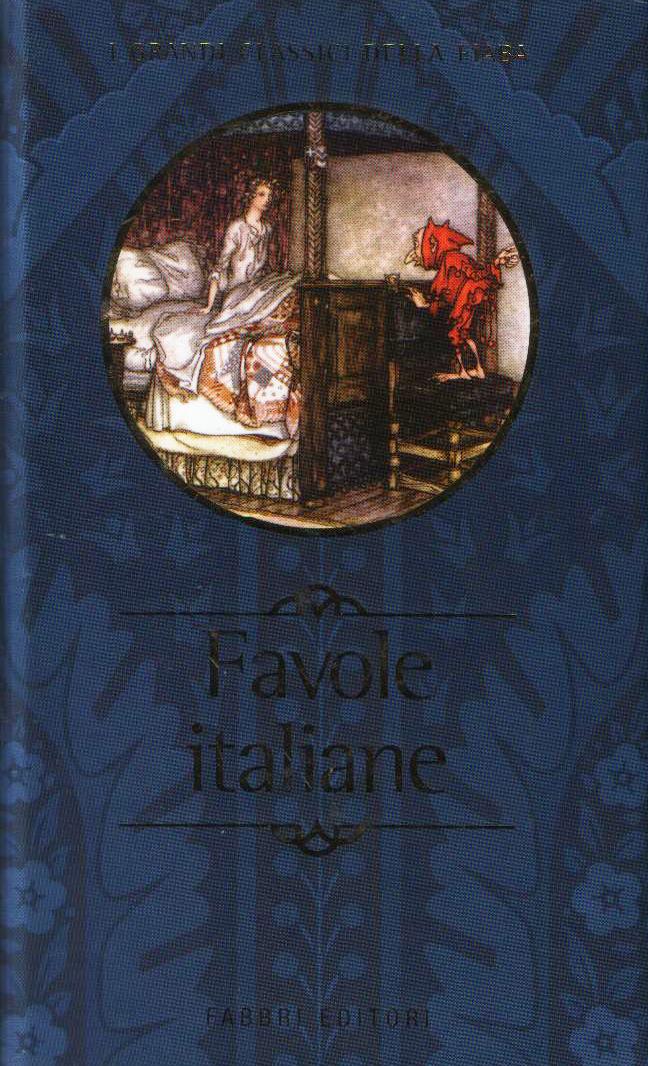 Favole italiane
