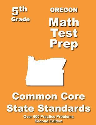 Oregon 5th Grade Math Test Prep