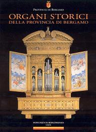 Organi storici della Provincia di Bergamo