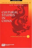 Cultural Studies in China