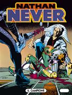 Nathan Never n. 16