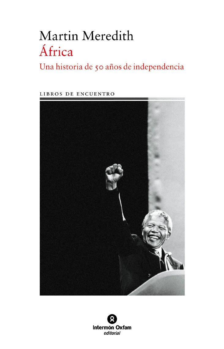 África: Una historia de 50 años de independencia