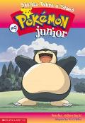 Pokemon Jr. Chapter Book #09