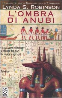 L'ombra di Anubi
